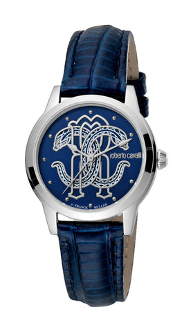 Roberto Cavalli by FM Watch Ladies SS