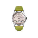 RESERVOIR Watch Ladies SS White Dial