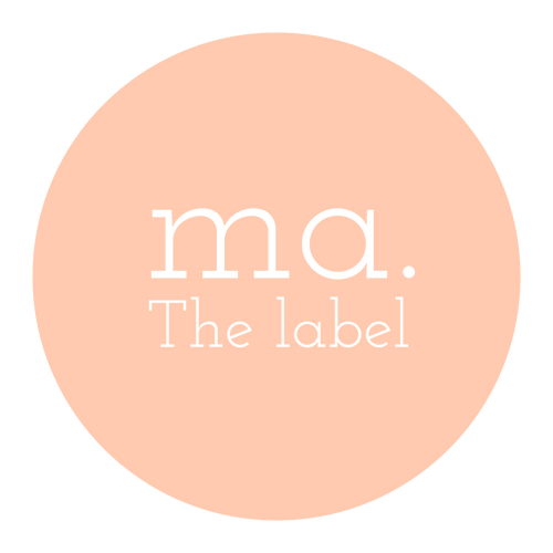 ma. The label