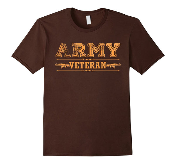 Army Veteran T-Shirt