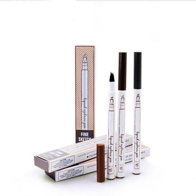 Stylo Sourcils Microblading Waterproof