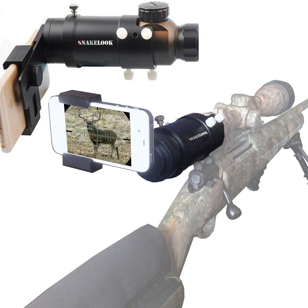 Scope Phone Adapter