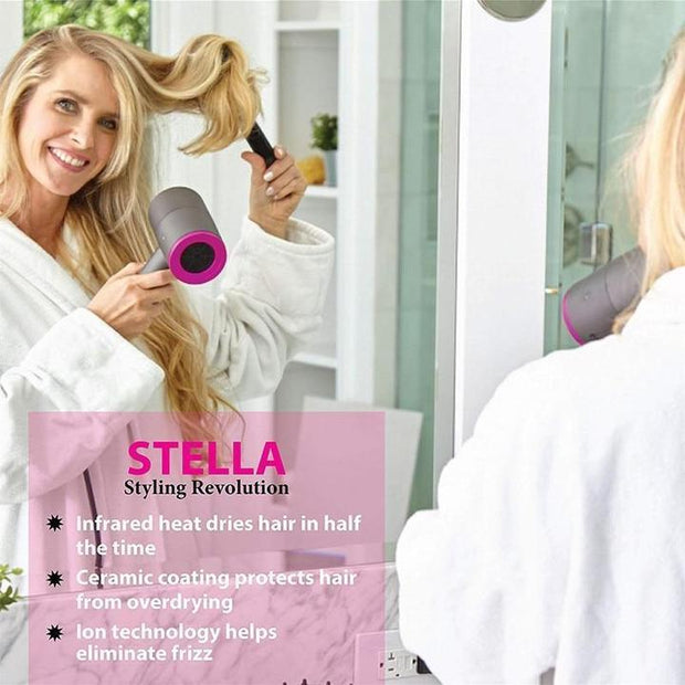 Stella Ionic Hair Dryer