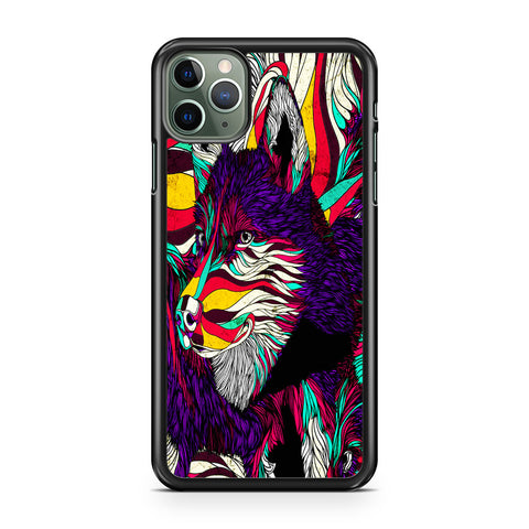 Abstract Dog iPhone 11 | 11 Pro | 11 Pro Max Case