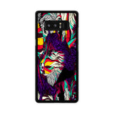 Abstract Dog Samsung Galaxy Note 8 Case