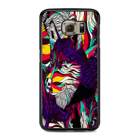 Abstract Dog Samsung Galaxy S6 | S6 Edge | S6 Edge Plus Case