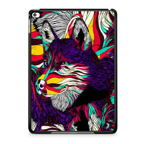 Abstract Dog iPad Air | Air 2 Case