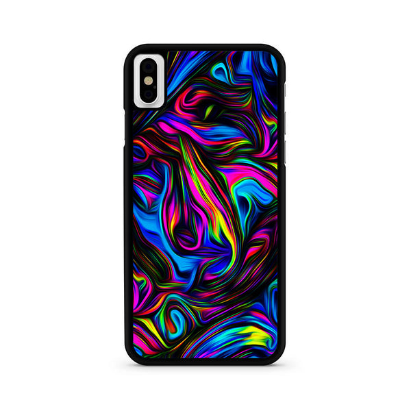 Abstract Swirl iPhone X | XR | XS | XS Max Case