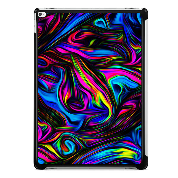 Abstract Swirl iPad Pro 12.9 Inch Case