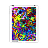 Abstract Trippy Art iPad 2 | 3 | 4 Case