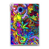 Abstract Trippy Art iPad Air | Air 2 Case