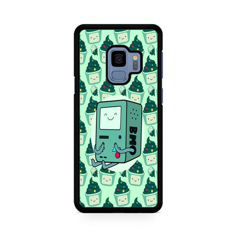 Adventure Time BMO Doodle Samsung Galaxy S9 | S9 Plus Case