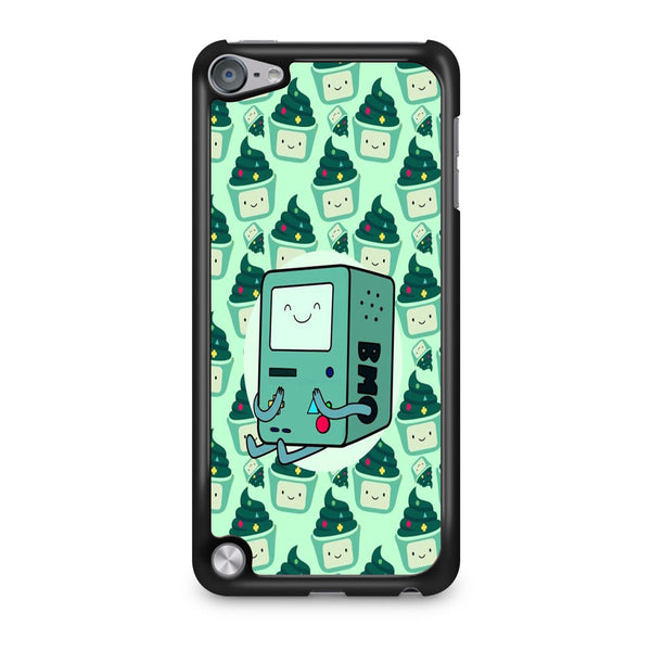 Adventure Time BMO Doodle iPod Touch 5 Case