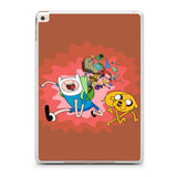 Adventure Time Cartoon iPad Air | Air 2 Case