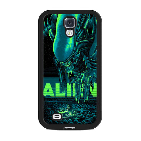 Alien Hive Samsung Galaxy S4 Case
