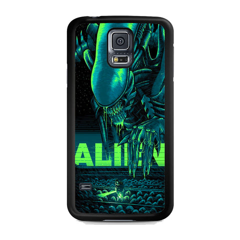Alien Hive Samsung Galaxy S5 Case