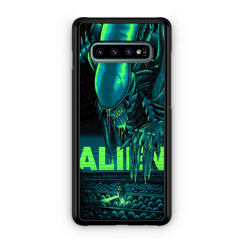 Alien Hive Samsung Galaxy S10 | S10e | S10 Plus | S10 5G Case