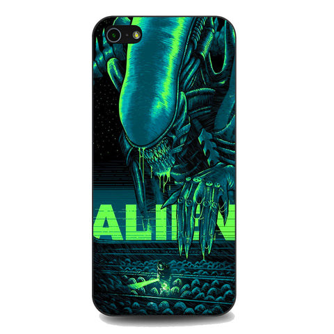 Alien Hive iPhone 5 | 5S | SE Case