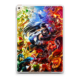 All Character Game Collage iPad Air | Air 2 Case