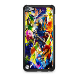 All Game Character Battle iPod Touch 5 Case