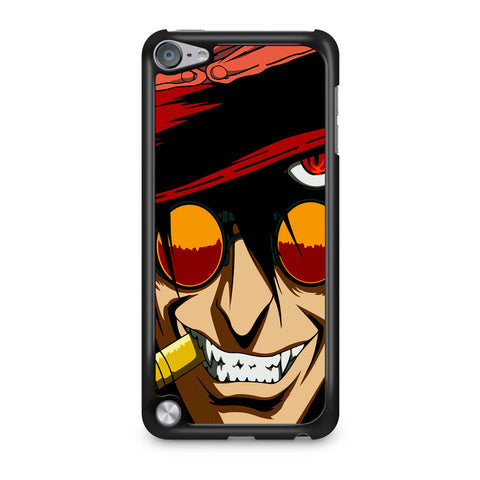 Alucard Hellsing Smile iPod Touch 5 Case