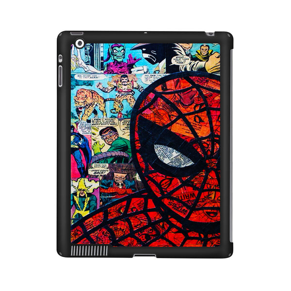 Amazing Spider Man Comic iPad 2 | 3 | 4 Case