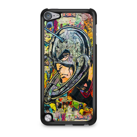 Ant Man Comic iPod Touch 5 Case