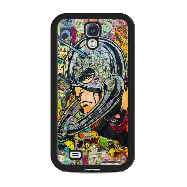 Ant Man Comic Samsung Galaxy S4 Case