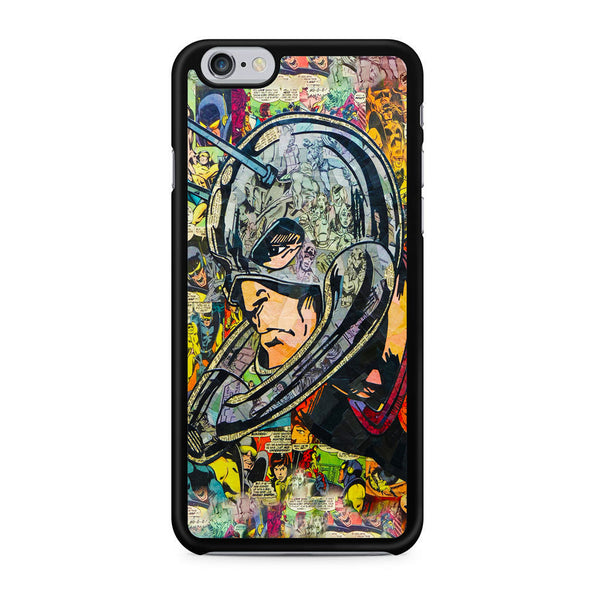 Ant Man Comic iPhone X Case