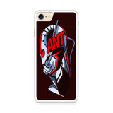 Ant Man Pop Head iPhone 8 Case