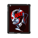 Ant Man Pop Head iPad 2 | 3 | 4 Case