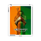 Aquaman Justice League Cover iPad 2 | 3 | 4 Case