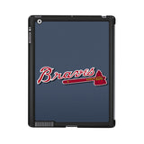 Atlanta Braves Logo iPad 2 | 3 | 4 Case