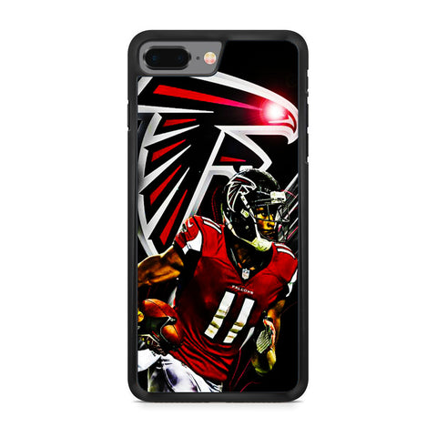Atlanta Falcons Football Club iPhone 8 Plus Case