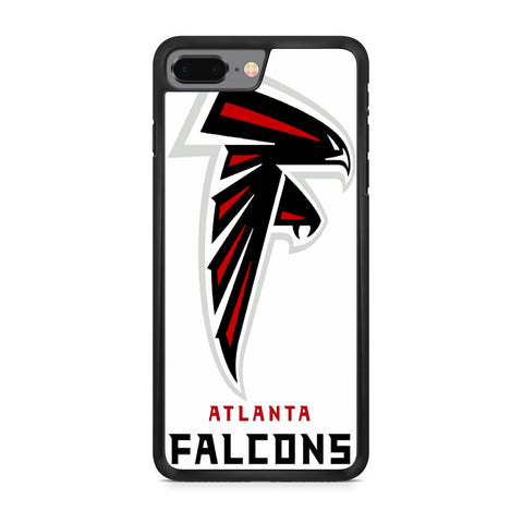 Atlanta Falcons Logo Cover iPhone 8 Plus Case