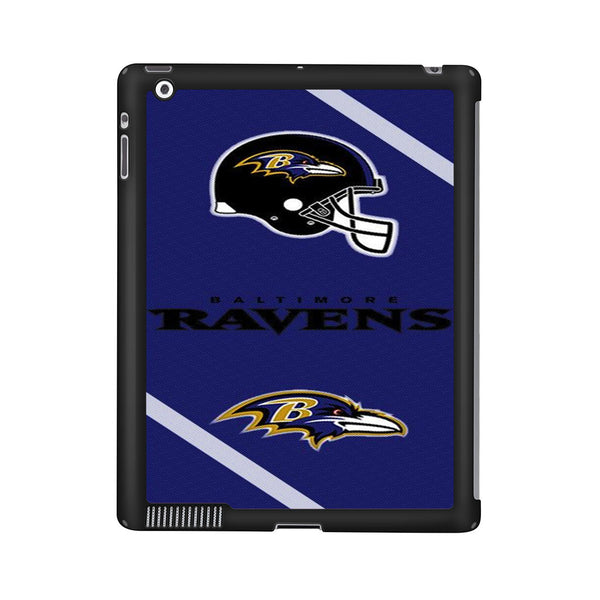 Baltimore Ravens NFL Logo iPad 2 | 3 | 4 Case