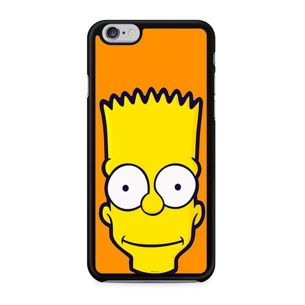 Bart Simpsons iPhone X Case