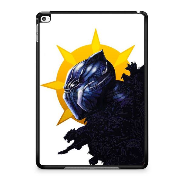 Black Panther Spirit Symbol iPad Air | Air 2 Case