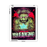 Breaking Bad Electro Poster iPad 2 | 3 | 4 Case