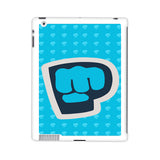 Brofist Logo iPad 2 | 3 | 4 Case