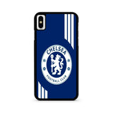 Chelsea Football Club Logo iPhone X | XR | XS | XS Max Case