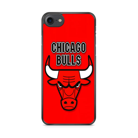 Chicago Bulls iPhone 7 Case