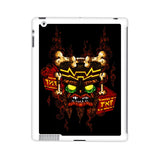Crash Bandicoot Uka Uka TNT iPad 2 | 3 | 4 Case
