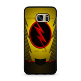 DC Reverse Flash Armor Samsung Galaxy S7 | S7 Edge Case