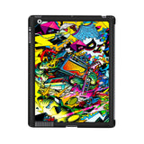 DJ Music Electro iPad 2 | 3 | 4 Case