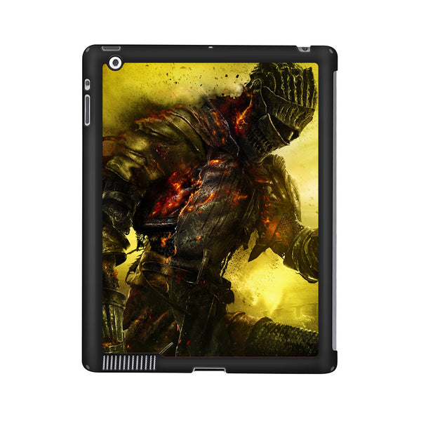 Dark Souls Knight iPad 2 | 3 | 4 Case