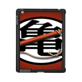 Dragon Ball Goku Kanji Logo iPad 2 | 3 | 4 Case
