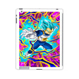Dragon Ball Vegeta Super Saiyan Blue Power iPad 2 | 3 | 4 Case