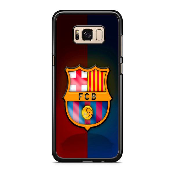 FC Barcelona Logo Samsung Galaxy S8 | S8 Plus Case