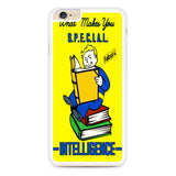 Fallout 4 Intelligence iPhone 6 Plus | 6S Plus Case
